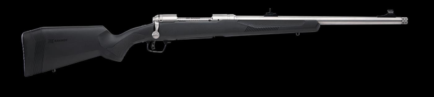 Savage Arms - 110 BRUSH HUNTER