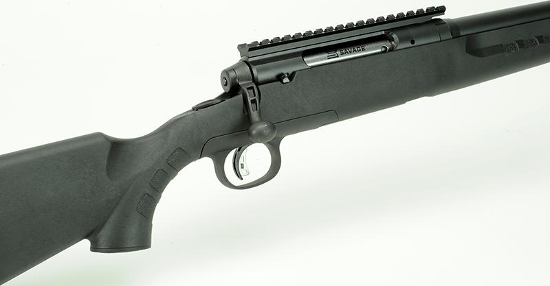 Savage Arms - SAV AXIS II